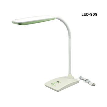 優雅 豪邁LED護眼檯燈桌燈LED-909