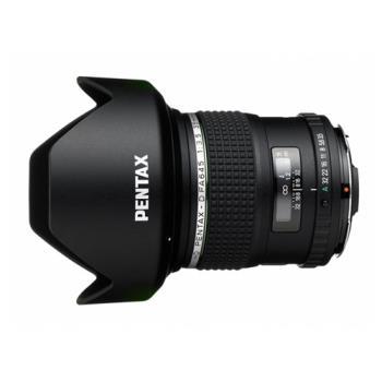 PENTAX HD-DFA 645 35mm f/3.5 AL [IF]廣角定焦鏡(公司貨)