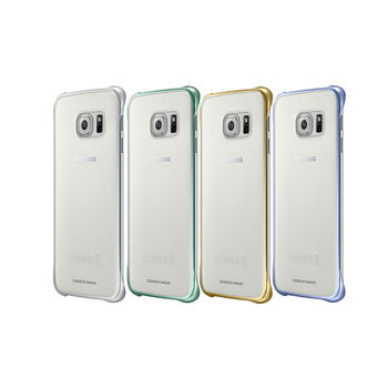 Samsung Galaxy S6 原廠輕薄防護背蓋