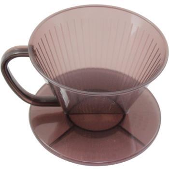 omax日製耐熱咖啡濾杯2入