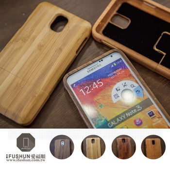 「iFUSHUN」SAMSUNG NOTE3 手機殼
