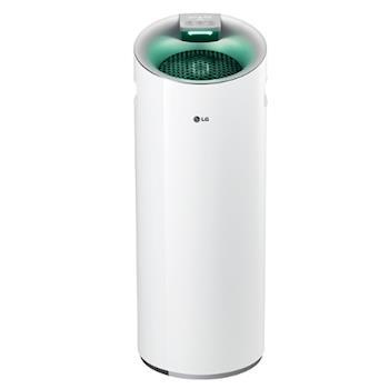 LG樂金圓柱型 空氣清淨機 PS-W309WI 韓國原裝進口 超淨化大白