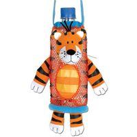 【Stephen Joseph】兒童造型水壺袋-俏皮虎-行動