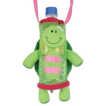 【Stephen Joseph】兒童造型水壺袋-海龜-行動