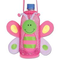 【Stephen Joseph】兒童造型水壺袋-蝴蝶-行動