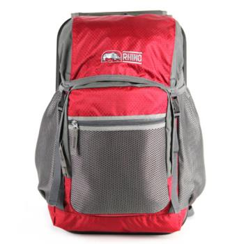 RHINO 犀牛22公升椅子背包-紅