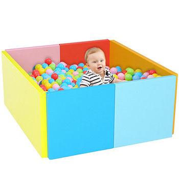 Baby Safe 多功能遊戲圍欄/軟墊(厚5cmx8片)