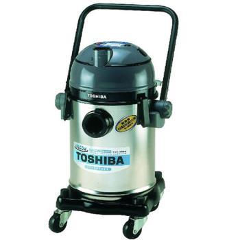 【TOSHIBA東芝】乾濕吸塵器 TVC-2020