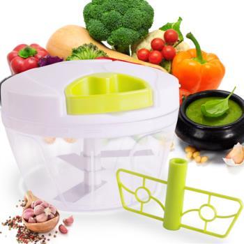 神奇拉拉多功能食物調理器/搗碎器(輕便型)