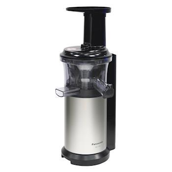 Panasonic國際牌鮮活蔬果慢磨機MJ-L500