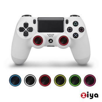 [ZIYA] SONY PS4 / XBOX ONE 遙控手把3D按鈕帽蓋 暗黑魔王 4入