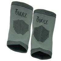 OMAX竹炭護肘護具-2入(1雙)