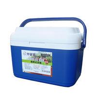 【妙管家】攜帶式冰桶/冷藏箱22L HK-22L-行動