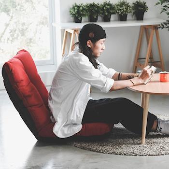 《舒適屋》經典韓系和室椅/折疊椅/沙發床(4色可選)