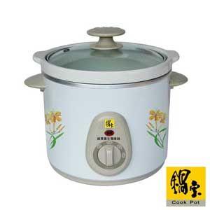 鍋寶2L養生電燉鍋 D-SP-280