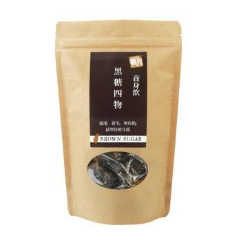 【糖鼎養生茶】黑糖四物茶(2包組)