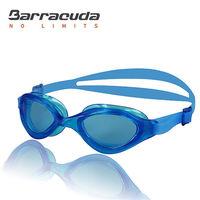 美國巴洛酷達Barracuda成人舒適型抗UV防霧泳鏡-BLISS#73320