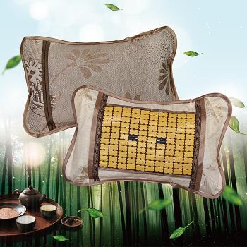 【Victoria】磁石茶葉枕