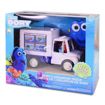 【Disney 品牌授權系列】海底總動員2-遙控卡車 JA84268