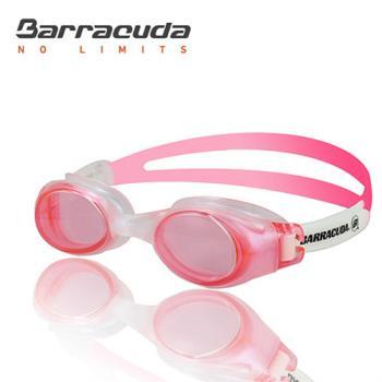 美國巴洛酷達Barracuda青少年運動型抗UV防霧泳鏡-SUBMERGE JR#12955