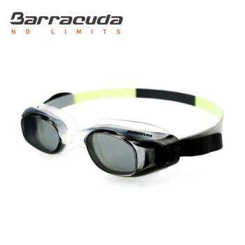 美國巴洛酷達Barracuda青少年運動型抗UV防霧泳鏡-FRENZY#12755