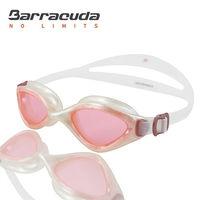 美國巴洛酷達Barracuda成人女性舒適型抗UV防霧泳鏡-BLISS PETITE#90520