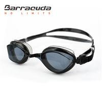 美國巴洛酷達Barracuda成人競技抗UV防霧泳鏡-FENIX#72755