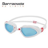 美國巴洛酷達Barracuda成人運動型抗UV防霧泳鏡 SUNGIRL #31020