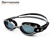 美國巴洛酷達Barracuda成人運動型抗UV防霧泳鏡-TRITON#33925
