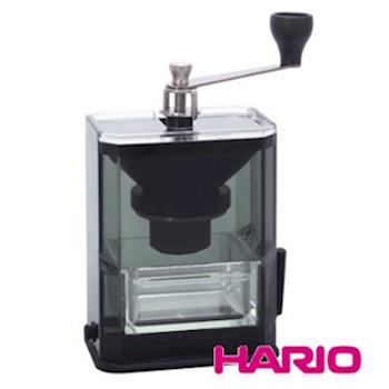 HARIO 超便利手搖磨豆機 / MXR-2TB