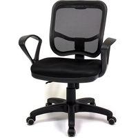 aaronation愛倫國度 雙扶手泡棉椅墊經典款辦公椅三色可選i-RS-109TGA