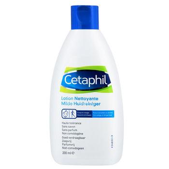 Cetaphil舒特膚 溫和潔膚乳200ml