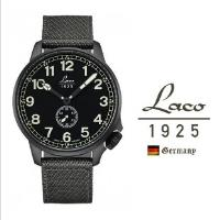 【Laco朗坤】861908 德國工藝 Laco JU 52 朗坤 自動機械錶 男錶 手錶 軍錶 台灣總代理 42MM