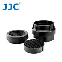 JJC 蜂巢式閃光燈罩 SG-C II 3in 1
