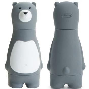 【Zakka雜貨網】 Bear Papa 棘輪起子組-灰色
