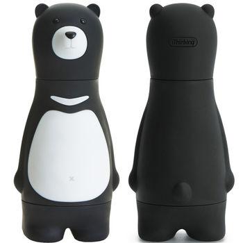 【Zakka雜貨網】 Bear Papa 棘輪起子組-黑色
