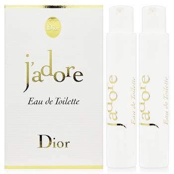 Dior 迪奧 jadore 真我宣言 女性淡香水 針管 1ml x2入