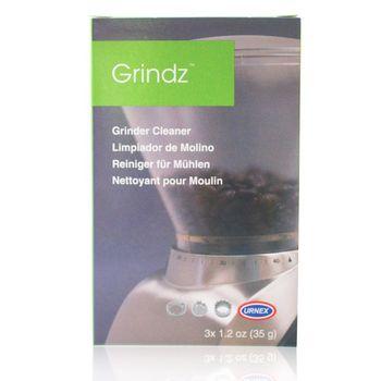 《URNEX Grindz》磨豆機清潔錠PUR-GRINDZ(一盒3包)