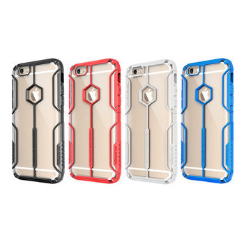 【NILLKIN】Apple iPhone 6/6S 型盾保護殼