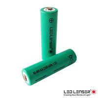 德國 LED LENSER 原廠AA 三號充電電池(4入)