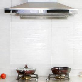 窩自在★DIY廚房透明防油貼