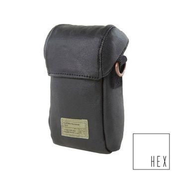 【HEX】Calibre 系列 Camera Pouch 隨身輕巧相機包 (黑)