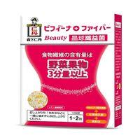 日本森下仁丹高纖晶球益生菌