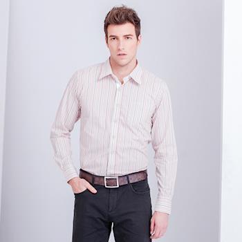 ST.MALO美國100%Supima棉紳士襯衫-1334MS