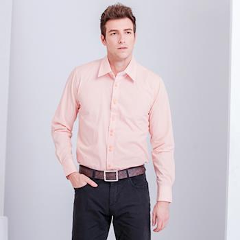 ST.MALO美國100%Supima棉紳士襯衫-1335MS