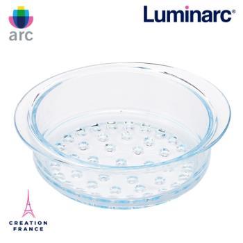 法國【樂美雅】透明玻璃蒸籠20CM(ARC-31494)