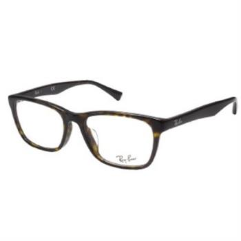 【Ray Ban 雷朋】5315D-5211-光學眼鏡 (琥珀)