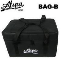 【Alipa 台灣品牌】Cajon 木箱鼓背袋-大尺寸 台灣製造(BAG-big)