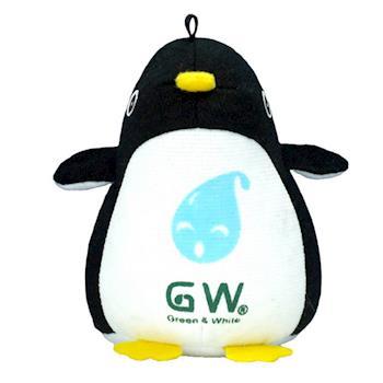 GW水玻璃 環保除溼企鵝6入D-250