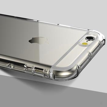 Apple iPhone 6/6S Plus防撞新進化極薄清透空壓殼